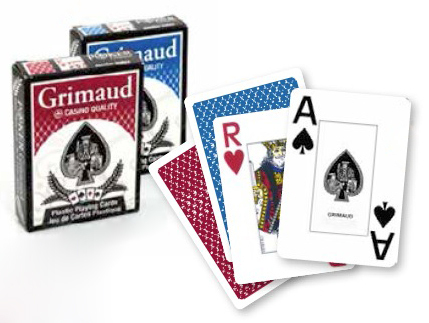 Cartes poker plastique simslots free play